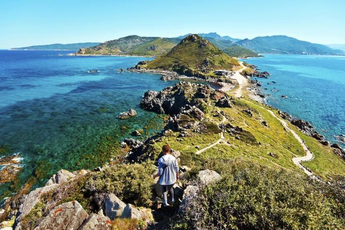 camping Corse du Sud